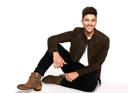Flamingo Land - Half day entry to Flamingo Land for one person plus entry to see Matt Terry live on 19th August - Save 61%