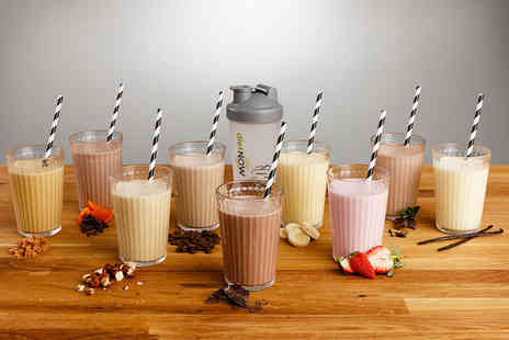 Diet Now - Four week 5:2 diet shake bundle - Save 58%