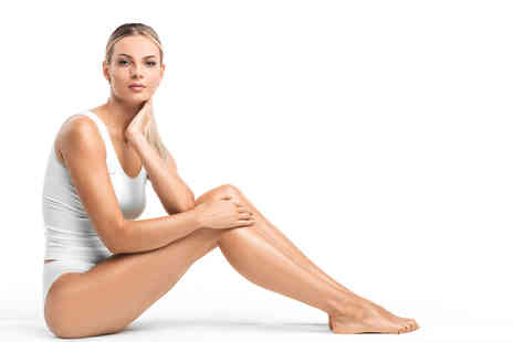 iSculptCryo - Cryo Lipo and pulsed electrostimulation on one area - Save 77%