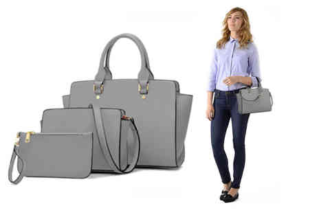 Infinity - Infinity elegance three piece handbag collection - Save 74%