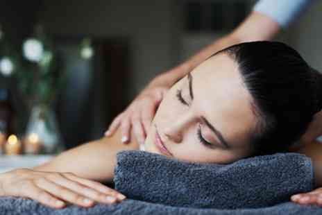 Wye Valley Spa - Full Body Aromatherapy Massage - Save 65%