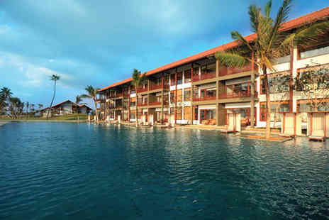 Anantaya Resort & Spa - Four Star Private Lagoon Sanctuary with Optional Excursion - Save 74%