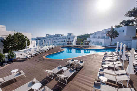 Barcelo Portinatx - Four Star Adults Only Ibiza Break for two - Save 38%