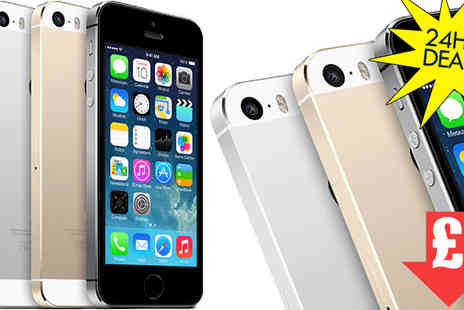Ultimo electronics - iPhone 5S 16GB Gold - Save 59%