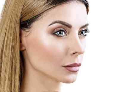 Greenleaves Dental Practice - Non surgical nose reshape using 2ml of Restylane dermal filler - Save 54%