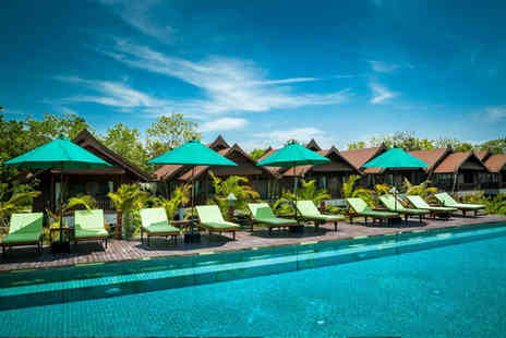 Farmers Boutique Resort - Four Star Beach Vacation Among Rice Paddies - Save 62%