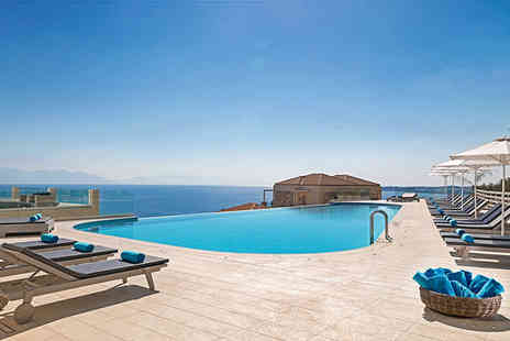 Camvillia Resort - Five Star Boutique in the Peloponnese with Sea Views - Save 41%