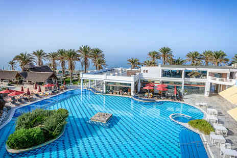 Radisson Blu Beach Resort - Five Star All Inclusive Retreat with Private Beach - Save 61%