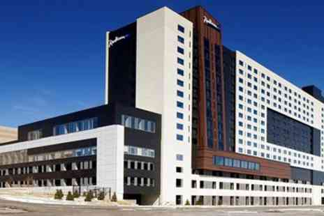 Radisson Blu Mall of America - Save on a 4 Star Stay Near Mall of America  - Save 0%