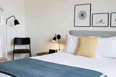 Trumbull & Porter - Detroit Luxe Corktown Boutique Hotel Stay - Save 0%