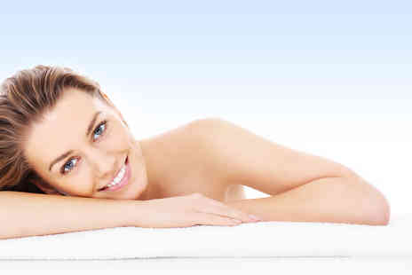 Laser Therapies - Three sessions of thread vein removal on two small or one large area - Save 83%