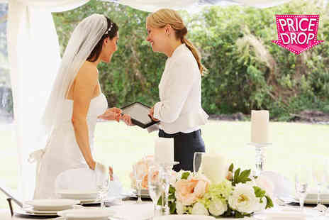 Trendimi - Accredited wedding planner course - Save 90%