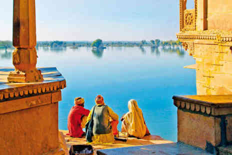 Mystical Journeys through India - Eleven Night Journey Through the Best of Enchanting India - Save 0%