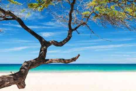 Emirates Holidays - Deluxe Seychelles escape with meals - Save 0%