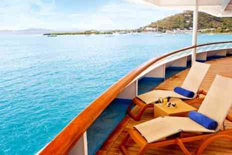 Cruise Deals - Thomson Cruises, 7 night Med cruise with meals - Save 0%