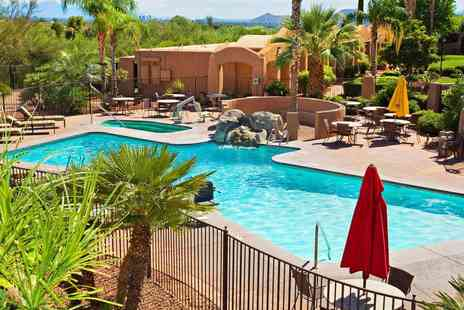 La Posada Lodge - Hip, Refurbished Motor Lodge in Tucson - Save 0%