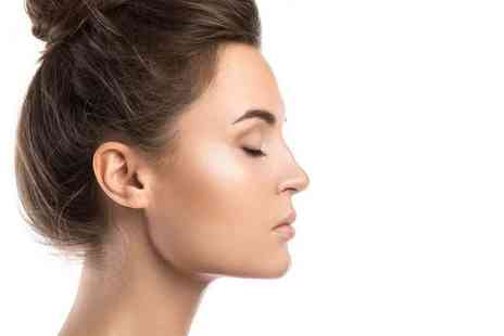 City Skin Doctor - Non surgical dermal filler nose reshape - Save 52%