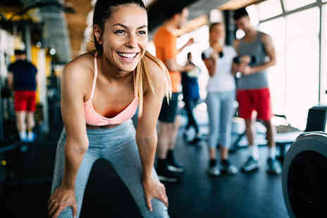 We Push Ducks Gym - Eight fitness classes - Save 67%