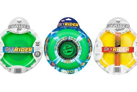 Groupon Goods Global GmbH - Sambro Flying Disc - Save 0%