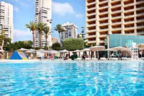 Teletext Holidays - Four star all inclusive break with flights - Save 0%
