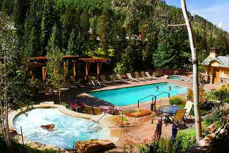 Antlers at Vail - Condo in Vail - Save 0%