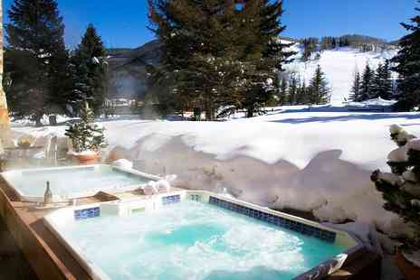 Tivoli Lodge - Fall Travel to Vail - Save 0%