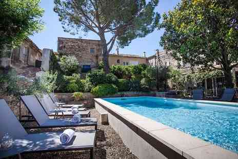 Villa Regalido - Four Star Boutique Villa in Traditional Village Stay For Two - Save 23%