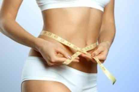 Laser Lounge - 3 One hour sessions of 3D Laser Lipo - Save 78%