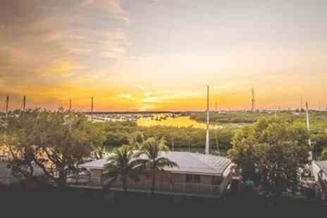 Skipjack Resort Suites & Marina - Florida Keys Hotel Stay with Drinks & Bike Rentals - Save 0%