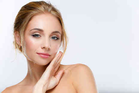 YouGlo - Dermal filler Smile Line treatment - Save 78%