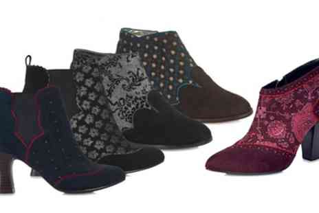 Groupon Goods Global GmbH - Ruby Shoo Womens Boots - Save 42%