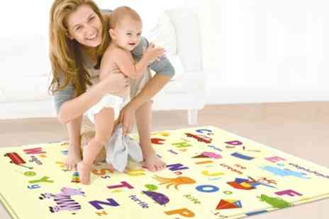 Groupon Goods Global GmbH - Dwinguler or Baby Care Kids Playmat With Free Delivery - Save 39%