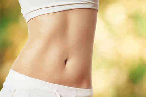 VG Medispa - One session of laser tummy tightening and consultation - Save 93%