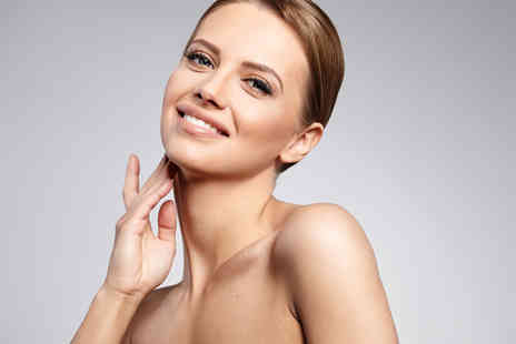 Vivo Clinic - Non invasive HIFU facelift S section treatment - Save 87%