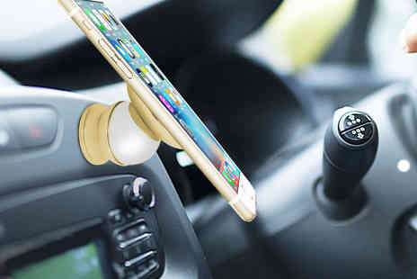 Ckent - Magnetic tablet holder - Save 69%