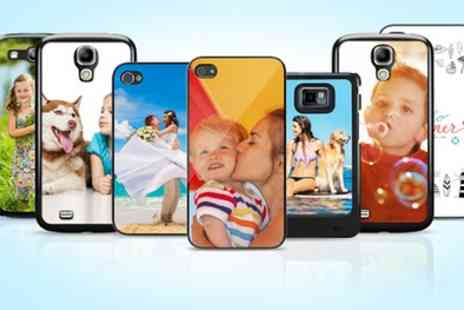 Printerpix - Personalised Phone Case - Save 91%