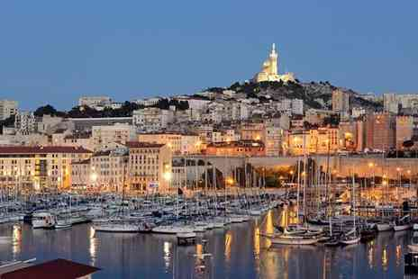 Best Western La Joliette - Four Star Charming Retreat For Two in Heart of Marseille - Save 49%