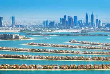 Southall Travel - Five night Abu Dhabi luxury break with flights & meals - Save 0%