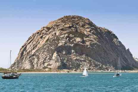 The Landing at Morro Bay - Oceanview Stay in Morro Bay - Save 0%