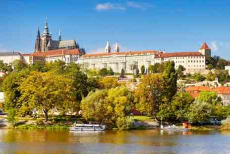 The Trafalgar Hotel - Nine night Prague, Vienna & Budapest tour - Save 0%