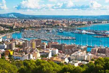 Holiday Hypermarket - Ten night all inclusive Mallorca holiday - Save 0%