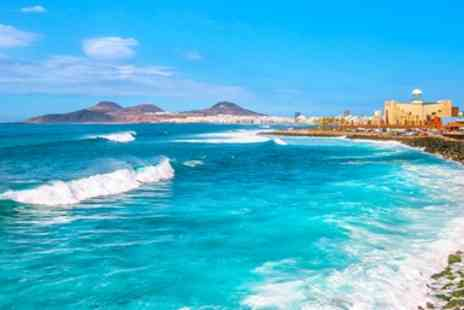 Holiday Hypermarket - Gran Canaria holiday with meals, from East Midlands - Save 0%