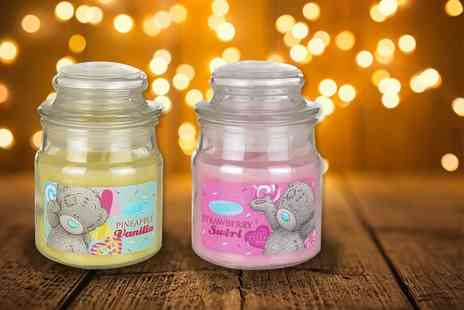 GB GIFTS - Scented candles gift pack - Save 69%