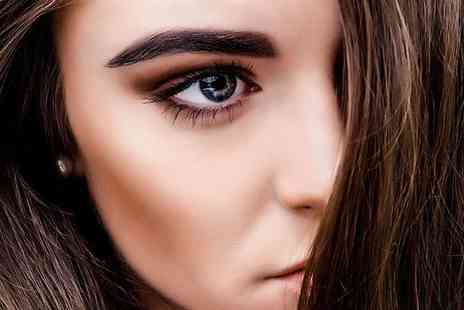 Glamour Coninsbourgh - Semi permanent eyebrow microblading treatment - Save 70%