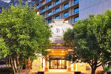 DoubleTree by Hilton Hotel - Stopover Spot in Denver - Save 0%