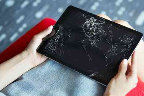 Mobilebitz Ltd - Screen Repair for Various iPad Models - Save 0%