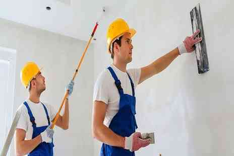 Online City Training - Professional Painter and Decorator Online Course - Save 0%