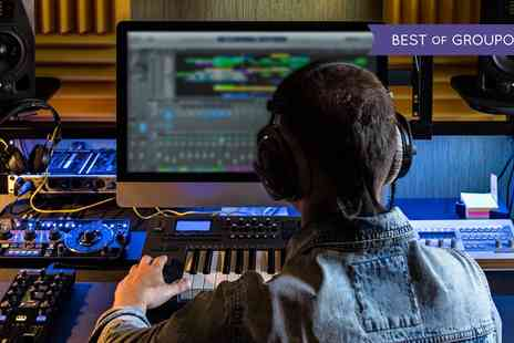 Career Match - Online Music Production or DJ Training Course or Both - Save 0%