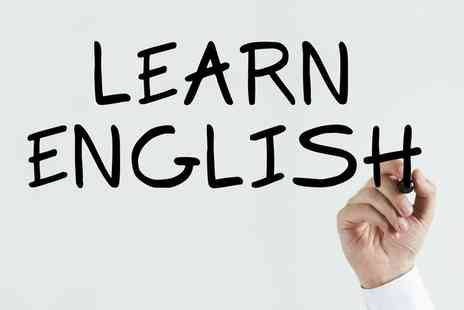 Online City Training - Online Innovative English Course with Certificate - Save 0%