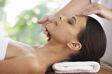 Celestial Beauty - Choice of 30 Minute or 60 Minute Massage and Optional Hot Stone - Save 0%